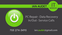 Computer Repairs and Data Recovery