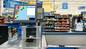 GROCERY STORE POS SYSTEM/CASH REGISTER WHICH IS COST EFFECTIVE!!