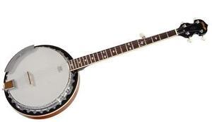 Banjo 5 cordes BJM30Dl Stagg *neuf