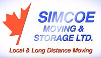 Local Moving Companies Barrie   Best Moving Company Barrie
