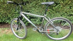 Trail / Road Bicycles Mens $105 and  Woman $105