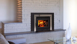 Pacific Energy and Alderlea Wood Stoves & Inserts London Ontario image 1