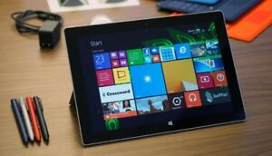 """Surface RT, Quad-Core, 2GB RAM, 32GB SSD,10.6"""" Touch, Win 8.1"""