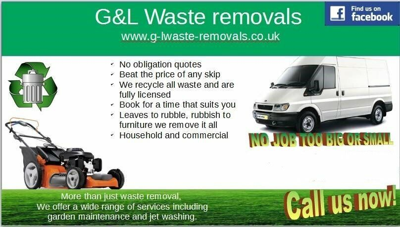 Bin collection and waste removals | in Sheffield, South