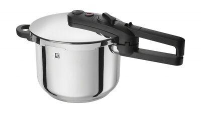 ZWILLING J.A. HENCKELS pressure cooker 6L EcoQuick