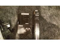 Thule 3025 Fixpoint Fitting Kit