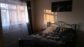 Double Rooom for rent in Central Bletchley