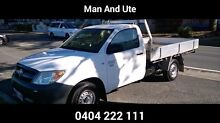 MAN AND UTE AROUND TOWN Broadbeach Waters Gold Coast City Preview