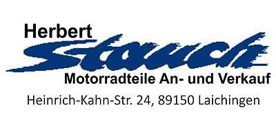 Stauch Motorradteile Verkauf