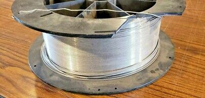 Unibraze Er4043 Aluminum Mig Welding Wire .047 364 Dia. Spool 404304712 Used