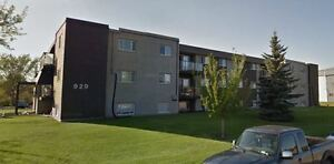 Massey Place - 3 Bedroom Condo! Safe, Quiet Neighbourhood!
