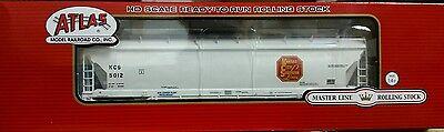 Ho Atlas 20003773 Acf Pressureaide Kansas City Southern  5012