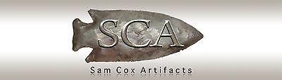 Sam Cox Artifacts Inc