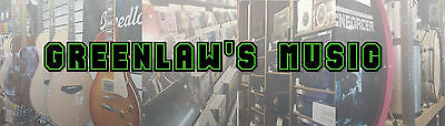 Greenlaw's Music and Audio