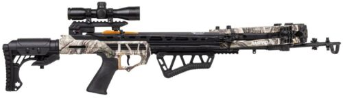 CenterPoint Amped 415 Ready to Hunt Crossbow Package - AXCA200FCK