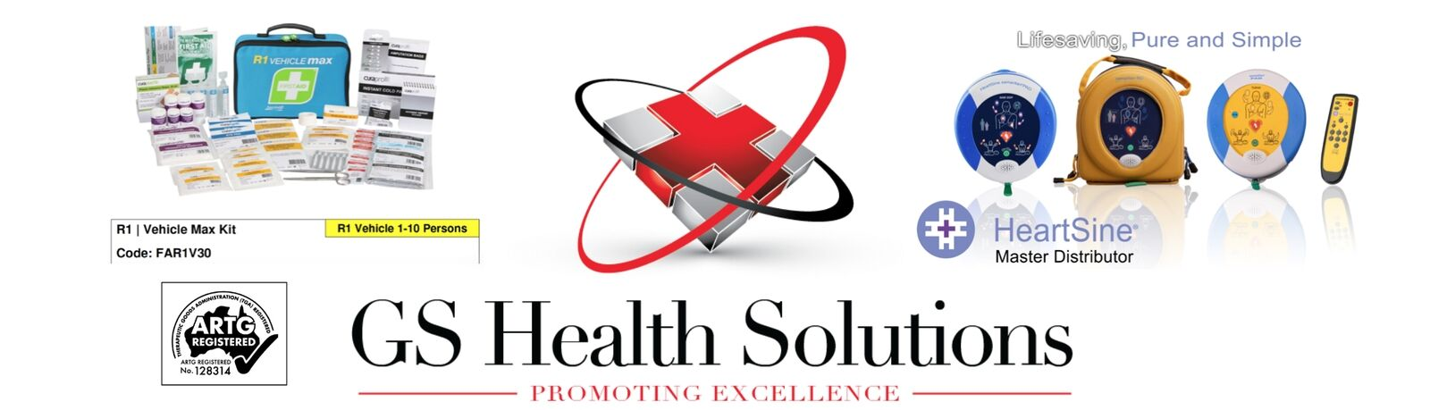 GS Health Solutions