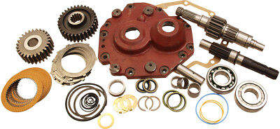 Amx59103 Pto Conversion Kit Dual Speed For Case Ih 7110 7120 7130 7140 Tractors