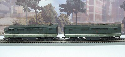 Northern Pacific Diesel FA #31010 & FB #31011 Units Dummy HO Scale by Varney on Rummage