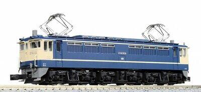 KATO N Gauge EF65 1000 Early Tipo 3089-1 Tren Modelo Eléctrico Locomotora