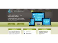 Affordable Website Development & Design Services,Mobile Application, London , Dagenham