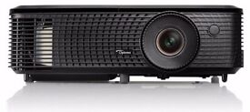 OPTOMA HD142X FULL HD PROJECTOR