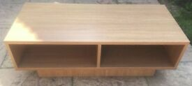 TV stand or coffee table. FREE delivery in Derby