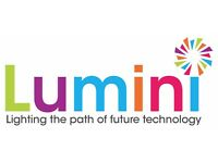 Lumini Technology Computer Repair Services