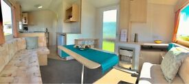 STATIC CARAVAN FOR SALE ON THE BEAUTIFUL NORTH EAST COAST FANTASTIC FACILITIES PET FRIENDLY PARK