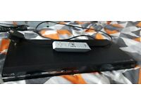 Philips DVP5980 DVD player with HDMI and USB and remote