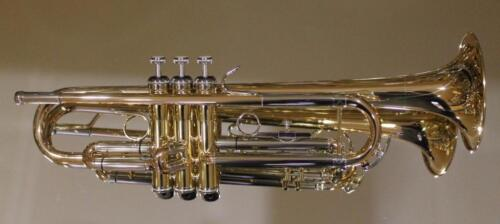 K & H Sella G Trompete in B mit deutschen Wasserklappen, NEUWARE in Hagenburg