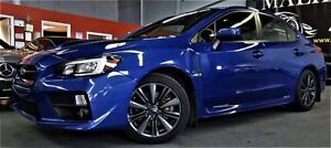 2015 Subaru WRX Sport-tech Package LIMITED  NAVIGATION