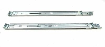 Usado, Dell Poweredge R320 R420 R620 Servidor Raíles Deslizante II 1U Juego Riel 9D83F comprar usado  Enviando para Brazil