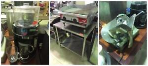 October Online Restaurant Auction Closing TODAY 6pm!
