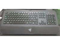 Razer Deathstalker Keyboard - Impeccable Condition