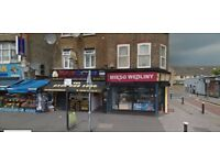 ** DSS WELCOME *** STUDIO FLAT TO RENT IN LORDSHIP LANE