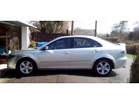 Beautiful Mazda 6 - 1 owner from new