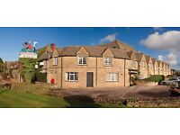 Chef de Partie / Sous Chef required at The Holt Hotel