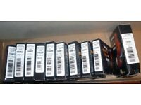 10 unused IJT ink jets E-T26XLcompatible with Epson X-700