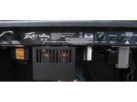 Guitar Amplifier - Peavey VK112 Valve Amp