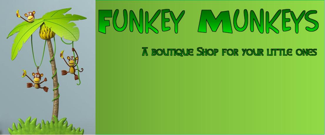FunkeyMunkeys