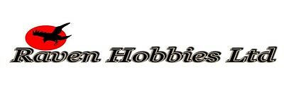 Raven Hobbies Ltd