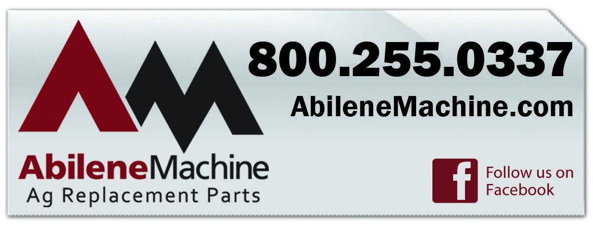 Abilene Machine - FarmTuff