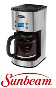 Coffee makers - still in the box!