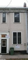 4 Bedroom Downtown Townhouse Off Spring Garden Rd. Avail Sept 01