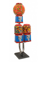 Triple Head Gum Machine on Stand by Beaver Brand New