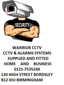 cctv security camera system kit hq