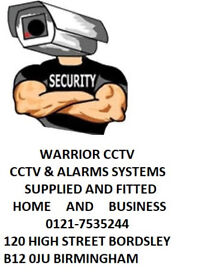 cctv security camera system hq