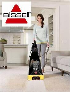 NEW BISSELL PROHEAT PET VACUUM BISSELL PROHEAT ADVANCED WITH HEAT TECHNOLOGY CARPET FLOOR CARE CLEANING 79222399