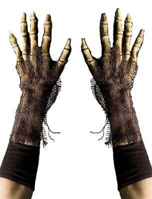 Grim Reaper Hands by Zagone Studios
