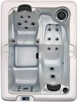 45 $ Financing on Top Hot Tubs in the Province